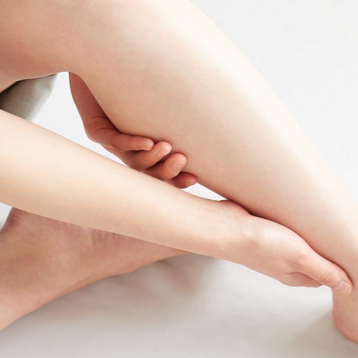 肌トラブルや体型変化といった健康の不安